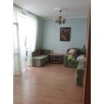 Снять 3ком. квартиру для отдыха в Евпатории 70 м.кв. в Консоли недорого. Цена отдыха летом 2019 от 3000