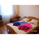 Аренда 1оком. квартиры у моря снять жилье в Евпатории, Крым в гостевом доме. Цена отдыха летом 2019 от 2000