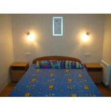 Снять 3ком. дом для отдыха в центре Евпатории, жилье в частном секторе. Цена дома для отдыха летом 2019 в Евпатории от 3500