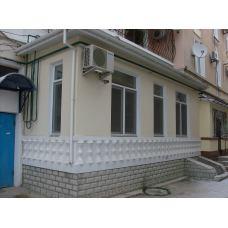 Купить квартиру в Евпатории, Крым 3ком. у моря ( сталинка), курортная недвижимость 88.2 м.кв. - цена квартиры 9 млн