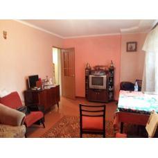 Недвижимость в Евпатории, Крым — купить - квартира на Интернациональной, 3 ком., 71.6 м.кв. - цена 3 млн. рублей