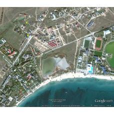 Недвижимость Евпатории купить земельный участок у моря 15 сот. - цена недвижимости 2,8 млн