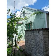 Недвижимость в Евпатории купить дачу за Гаи 50 м.кв., 4 сот. - цена недвижимости 1,6 млн