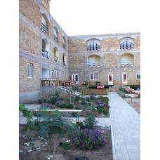 Недвижимость Евпатории, купить пансионат в Поповке 900 м.кв., цена недвижимости 17 млн.