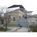 Двухкомнатную квартиру, частный сектор, снять для отдыха в Евпатории, Крым. Цена отдыха 2018 от 1200 рублей