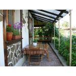 Дом 3ком. снять свой зеленый двор жилье в частном секторе Евпатории. Цена дома для отдыха летом 2018 от 4000