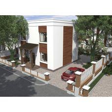 Недвижимость в Евпатории, Крым — купить - коттеджи и квартиры Престиж - цена от 1550000 рублей