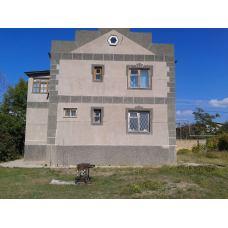 Купить недвижимость Евпатории — дом в Поповке 250 м.кв - цена дома 7 млн