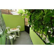 Недвижимость Евпатория купить частные дома у моря недорого 2 квартиры - 66 м.кв. - цена недвижимости 5 млн