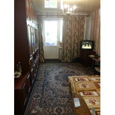 Недвижимость в Евпатории, Крым — купить - квартира на Конституции, 2 ком., 3/5, 40 м.кв. - цена 2500000 рублей