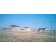 Недвижимость в Евпатории - земельный участок на Маяке, 15 сот. - цена 2500000 рублей