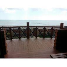 Недвижимость в Евпатории, Крым — купить - коттедж на пляже, 350 м.кв. - цена 45000000 рублей