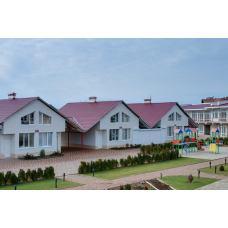 Недвижимость в Евпатории, Крым — купить - два эллинга в Олимпии, 40 м.кв. - цена 3500000 рублей
