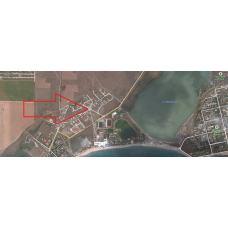Недвижимость в Евпатории - купить земельный участок в Заозерном, Олимпийская, 7 сот. - цена 3200000 рублей