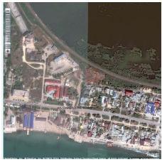 Недвижимость в Евпатории, Крым купить земельный участок у моря 7.5 сот. - цена недвижимости 8 млн
