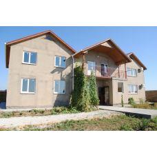 Недвижимость в пригороде Евпатории купить дом у моря в Штормовом 405 кв.м., 10 соток. - цена дома 14 млн