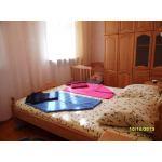 Большую 3-х комнатную квартиру снять для отдыха в Евпатории, Крым у моря. Цена отдыха 2018 от 5000 рублей.