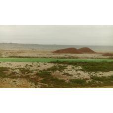 Недвижимость в Евпатории, Крым — купить - земельный участок Донузлав - цена 1500000 рублей