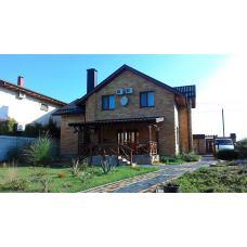 Купить недвижимость — дом возле Евпатории в Поповке 10 сот., 195 м.кв. - цена недвижимости 17 млн