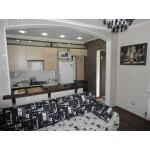 Сдается 2хком. 2хэт. квартира, частный сектор для отдыха в Евпатории, Крым, в центре. Долгосрочная аренда 18000 рублей