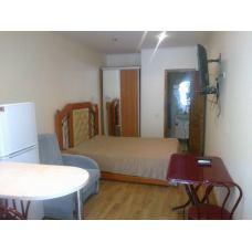 Снять дом в Евпатории у моря с двориком, жилье для отдыха в частном секторе 1ком. – цена от 1200