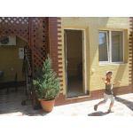 Аренда недорого - гостевой дом Алехандро, частный сектор Евпатории, Крым. Цена отдыха 2018 от 1000 рублей
