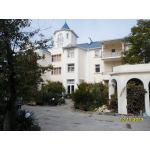 Близ моря гостевой дом квартирного типа Сан-лекс – один из лучших в Евпатории, Крым. Цена отдыха 2018 от 3000 рублей.