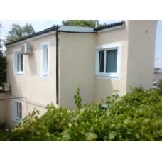 Снять жилье в Евпатории - 4ком. дом с двором в частном секторе