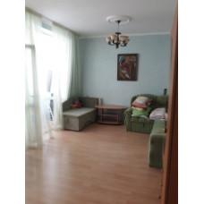 Снять 3ком. квартиру для отдыха в Евпатории 70 м.кв. в Консоли недорого