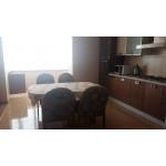 Отдых в Евпатории снять 3ком. квартиру в новострое 120 м. кв. Цена жилья летом 2020 от 4500