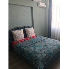 Снять жилье в Евпатории в элитке - квартиру-студию 26 м. в жк Аквамарин