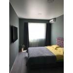 Снять жилье в Евпатории — 1ком. квартиру в новострое. Цена отдыха летом 2020 от 2000