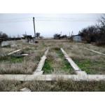 111. Купить земельный участок в пригороде Евпатории недорого. Цена недвижимости 350 тыс