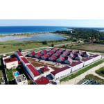 Отдых в пригороде Евпатории Заозерное у моря - снять апартамент. Цена жилья летом 2020 от 1500