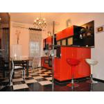 124. Купить квартиру в центре Евпатории на Ленина - 2 уровня, 4-комнаты. Цена недвижимости 13 млн