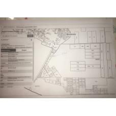 Купить земельный участок 2 га в Молочном, недвижимость в пригороде Евпатории