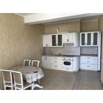 Жилье в Евпатории - снять 3ком. квартиру - 82 м.кв. посуточно в элитке. Цена отдыха летом 2020 от 4000