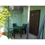 Жилье в частном секторе Евпатории снять 1ком. дом для отдыха у моря. Снять дом по цене от 1000