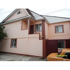 Аренда квартиры на 2 этаже дома с двором (5 комнат), частный сектор Евпатории
