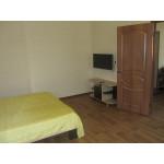 Снять жилье - 1ком. квартиру для отдыха в Евпатории летом и на круглый год. Цена отдыха от 1000