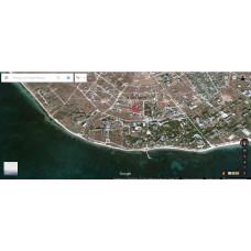 Купить земельный  участок у моря в Евпатории,  Крым, Заозерное - 15 соток ИЖС