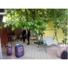 Жилье в Евпатории частный сектор - аренда 4ком. дома у моря, свой двор
