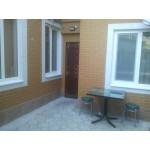 Жилье в Евпатории у моря - снять 2ком. дом с двориком в частном секторе. Снять дом по цене от 3000