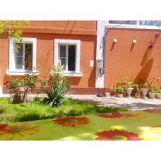Евпатория снять дом 3ком. со своим двором - жилье в частном секторе