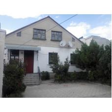 Отдых в Евпатории снять жилье - 4ком. дом с большим двором в частном секторе