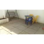 Дом в частном секторе Евпатории снять недорого - 2ком. с двориком. Цена отдыха летом 2020 от 2000