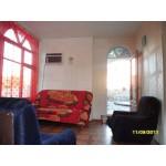 Жилье в Евпатории - снять 3ком. квартиру в гостевом доме Теремок у моря. Цена отдыха летом 2019 от 2000