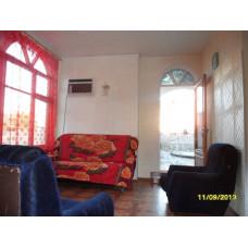 Жилье в Евпатории - снять 3ком. квартиру в гостевом доме Теремок у моря