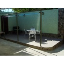 Отдых в Евпатории снять 3ком. дом с двором в центре Евпатории