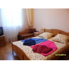 Снять жилье в Евпатории, Крым в гостевом доме - аренда 1ком. квартиры у моря